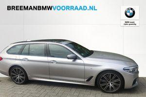 BMW 5 Serie 540i xDrive Touring High Executive M Sport Aut.