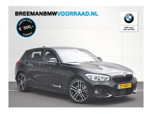 BMW 118i Executive Edition M Sport Shadow Aut.