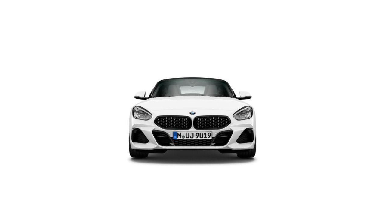 BMW Z4 sDrive30i BMW Executive Edition