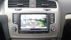 Foto Volkswagen Golf 1.0 TSI BUSINESS CONNECTED | Automaat | Executive Plus-pakket | Camera | Navigatie | Climate & Cruise Control | Trekhaak | Rijklaarprijs! (17671672-24.jpg)