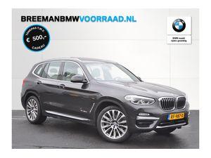 BMW X3 xDrive20d High Executive