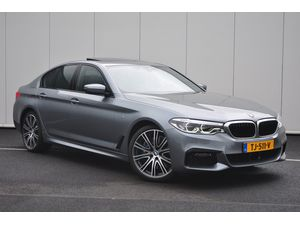 BMW 540i High Executive M Sport Aut.