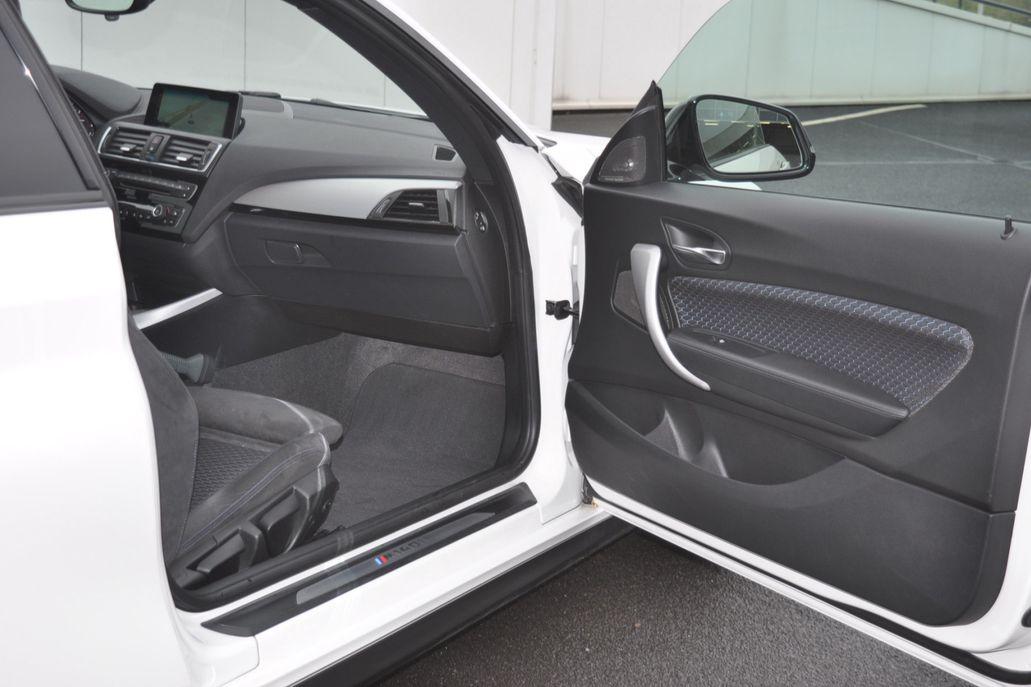 BMW 1 Serie M140i M Performance Aut.