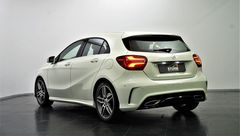 Foto Mercedes-Benz A-Klasse 180 BUSINESS SOLUTION AMG | Automaat | AMG-Line | Navigatie | 18'' | Led | Rijklaarprijs! (17164119-7.jpg)