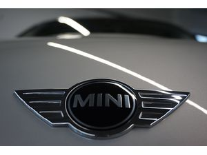 MINI Cooper Clubman Pepper Business Aut.