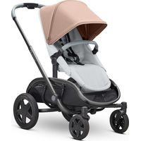 Quinny Hubb Kinderwagen Mono - Cork On Grey