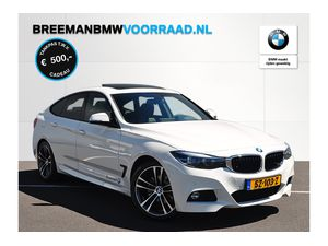 BMW 320i Gran Turismo High Executive M Sport