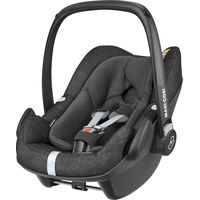 Maxi-Cosi Pebble Plus - Nomad Black