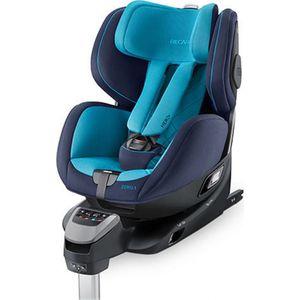 Recaro Autostoel Zero.1 i-Size - Xenon Blue