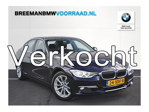 BMW 320i High Executive Sedan Aut.
