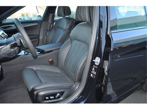 BMW 520d Touring High Executive M Sport Aut.