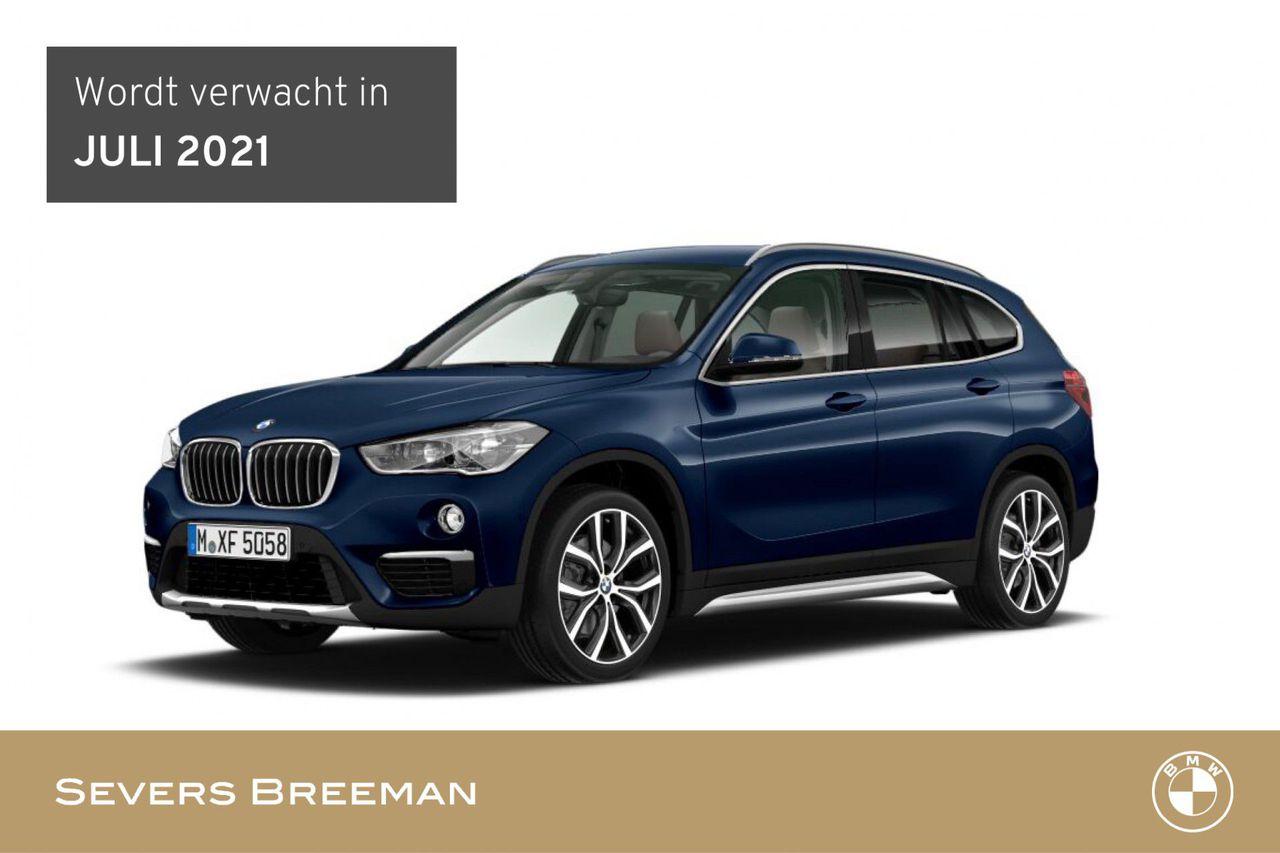 BMW X1 sDrive20i High Executive