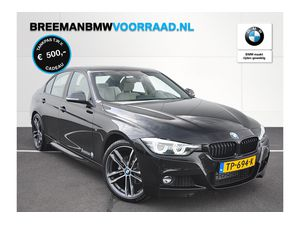 BMW 318i Sedan M Sport Shadow Edition Aut.