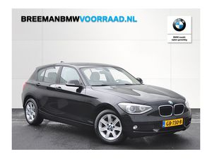 BMW 1 Serie 116i Executive Aut.