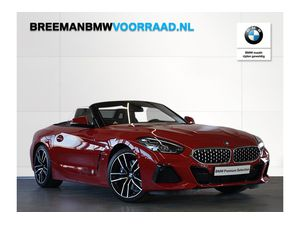 BMW Z4 Roadster sDrive30i High Executive M Sport Plus