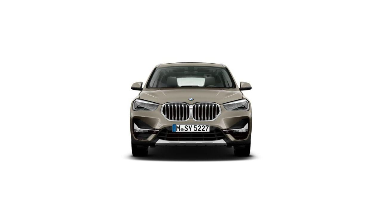 BMW X1 sDrive20i VDL Nedcar Edition