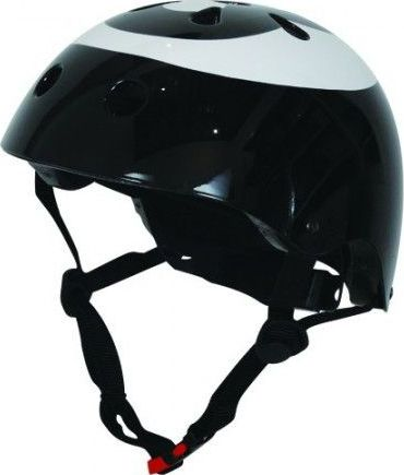 Kiddimoto Helm 8 Ball S