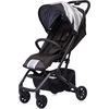 Easywalker Buggy XS MINI - Union Jack Black&White