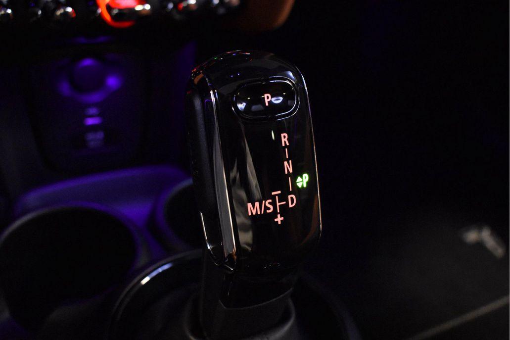 MINI Cooper 3-deurs 3d Yours Aut.