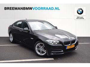 BMW 5 Serie 520i High Executive Aut.