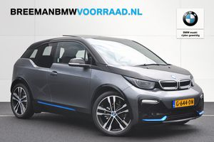 BMW i3 S Executive Edition 120Ah