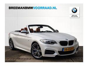 BMW 2 Serie M240i Cabrio High Executive Aut.