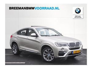 BMW X4 xDrive35i High Executive Aut.