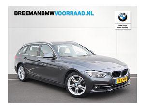 BMW 318i Touring High Executive Sport Line Aut.