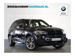 BMW X5 xDrive40d High Executive M Sport Aut.