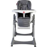 Topmark Kinderstoel Jaden DeLuxe - Grey