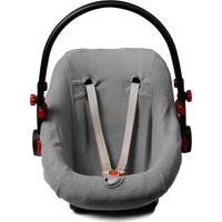 Briljant Baby Autostoelhoes Groep 0+ - Grijs