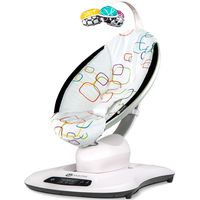 4Moms MamaRoo 4 - Multicolor Plush