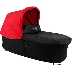 Mountain Buggy Duet Carrycot Plus - Chilli