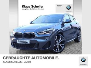 BMW X2 xDrive20d M Sportpaket Head-Up HK HiFi LED