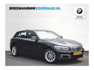 BMW 118i Executive Urban Line Aut.