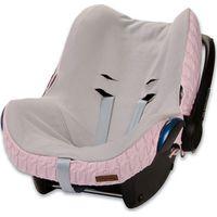 Baby's Only Autostoelhoes Maxi-Cosi  Kabel Uni Baby Roze