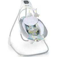 Bright Starts SimpleComfort Cradling Swing - Everston