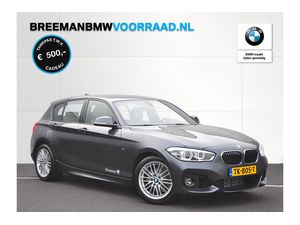 BMW 118i High Executive M Sport Aut