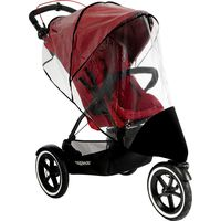 Phil & Teds Sport Buggy Regenscherm Single
