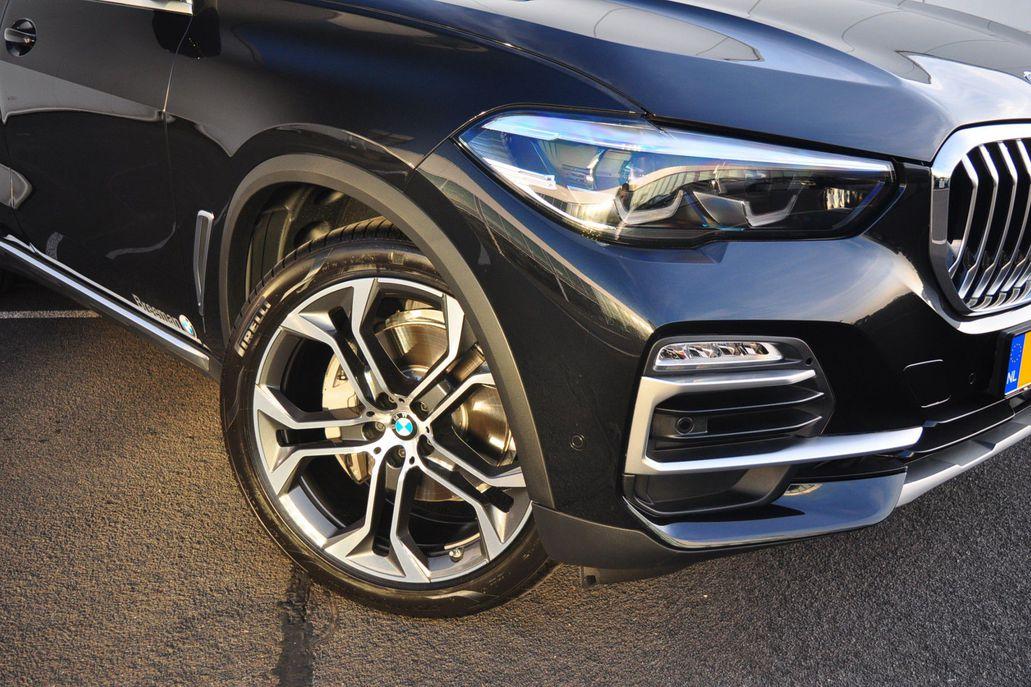 BMW X5 xDrive40i High Executive xLine Aut.