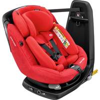 Maxi-Cosi AxissFix Plus - Nomad Red