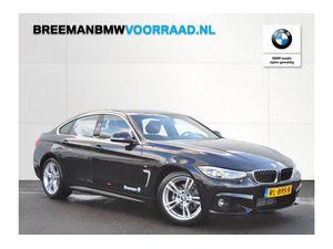 BMW 418i Gran Coupé Executive M Sport Automaat