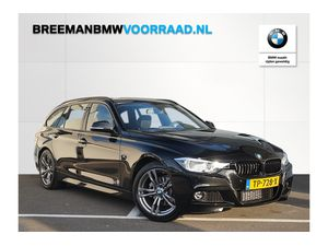 BMW Touring 318I M Sport Shadow Edition