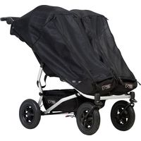 Mountain Buggy Suncover Duet V3 Single