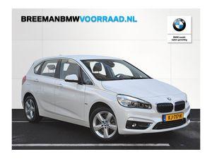 BMW 2 Serie 220i Active Tourer Luxury Line Aut