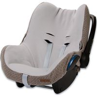 Baby's Only Autostoelhoes Maxi Cosi Stoer Taupe