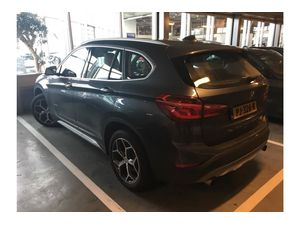 BMW X1 Xdrive20i High Executive aut
