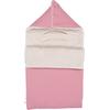 Koeka Voetenzak Oslo - Blush Pink/ Pebble (Maxi Cosi)