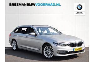 BMW 5 Serie 520i Touring High Executive Aut.