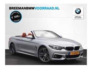 BMW 440i Cabrio High Executive M Sport Aut.